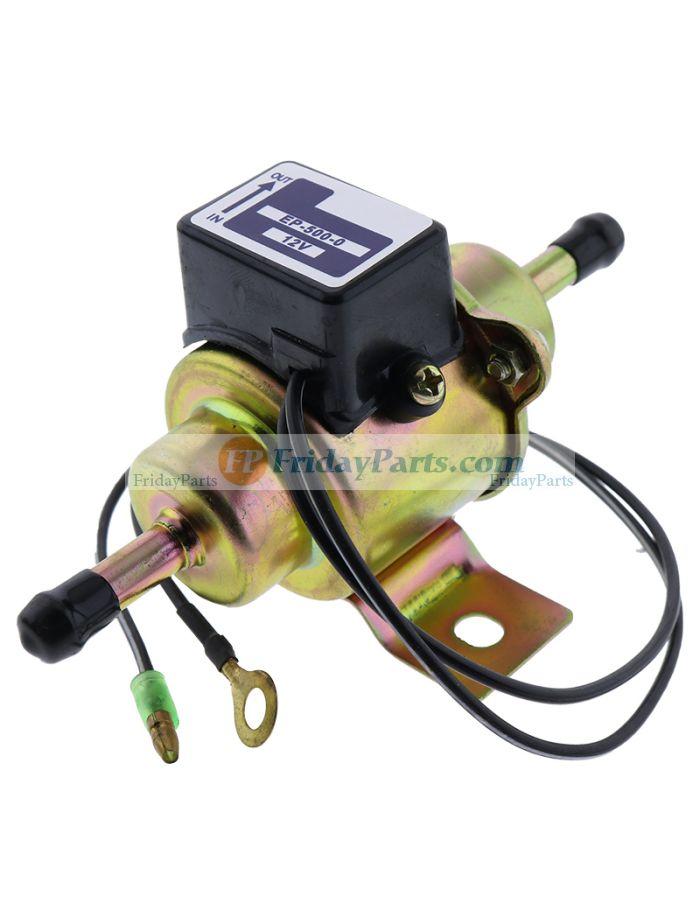 buy Electric Fuel Pump 30N6020300 for Mitsubishi L3E Engine SDMO Generator