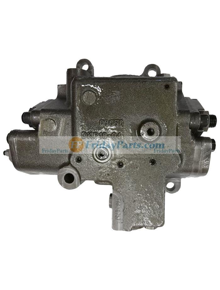 for caterpillar excavator cat 320d regulator pump servo valve ass y