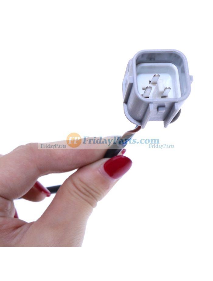 Proximity Switch 701//80312 for JCB 3CX 4CX 520 526 530 528-70 531-70 541-70