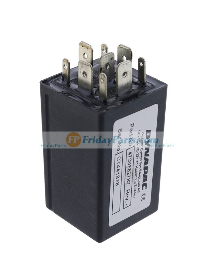 Garland 4524082 Kit Relay Replacement Part for sale online
