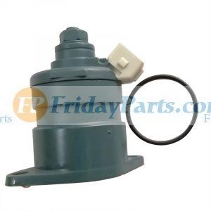 For Hitachi Excavator EX200-5 ZAX200 EX100-5 EX120-5 Direct Injection Hydraulic Pump Solenoid Valve 0671301