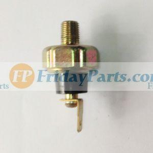 For Komatsu Excavator PC200-6 PC220-6 Oil Pressure Switch Sensor Single Feet 6732-81-3140 08073-10505