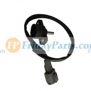 For Hitachi Excavator EX200-5 Throttle Motor Potentiometer Positioner 4614910
