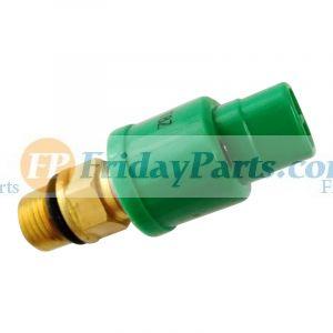 For Hitachi Excavator EX200-5 EX220-5 EX230-5 Pressure Switch Sensor 4380677